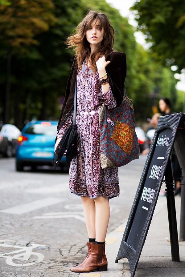 5 kiểu giày thời trang ứng dụng cao mà nàng nào cũng phải có: Chelsea Boots 12