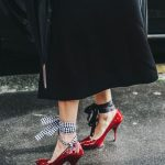 5 kiểu giày thời trang ứng dụng cao nàng nào cũng phải có