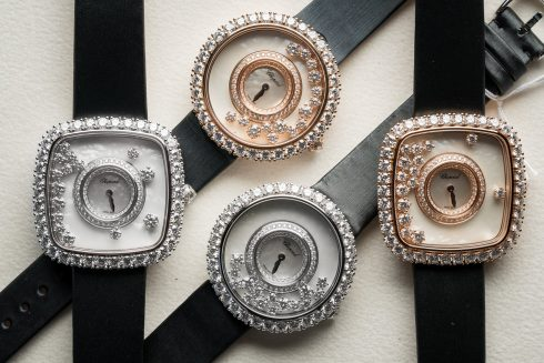 Chopard-Happy-Diamonds-watch-2016-group-shot