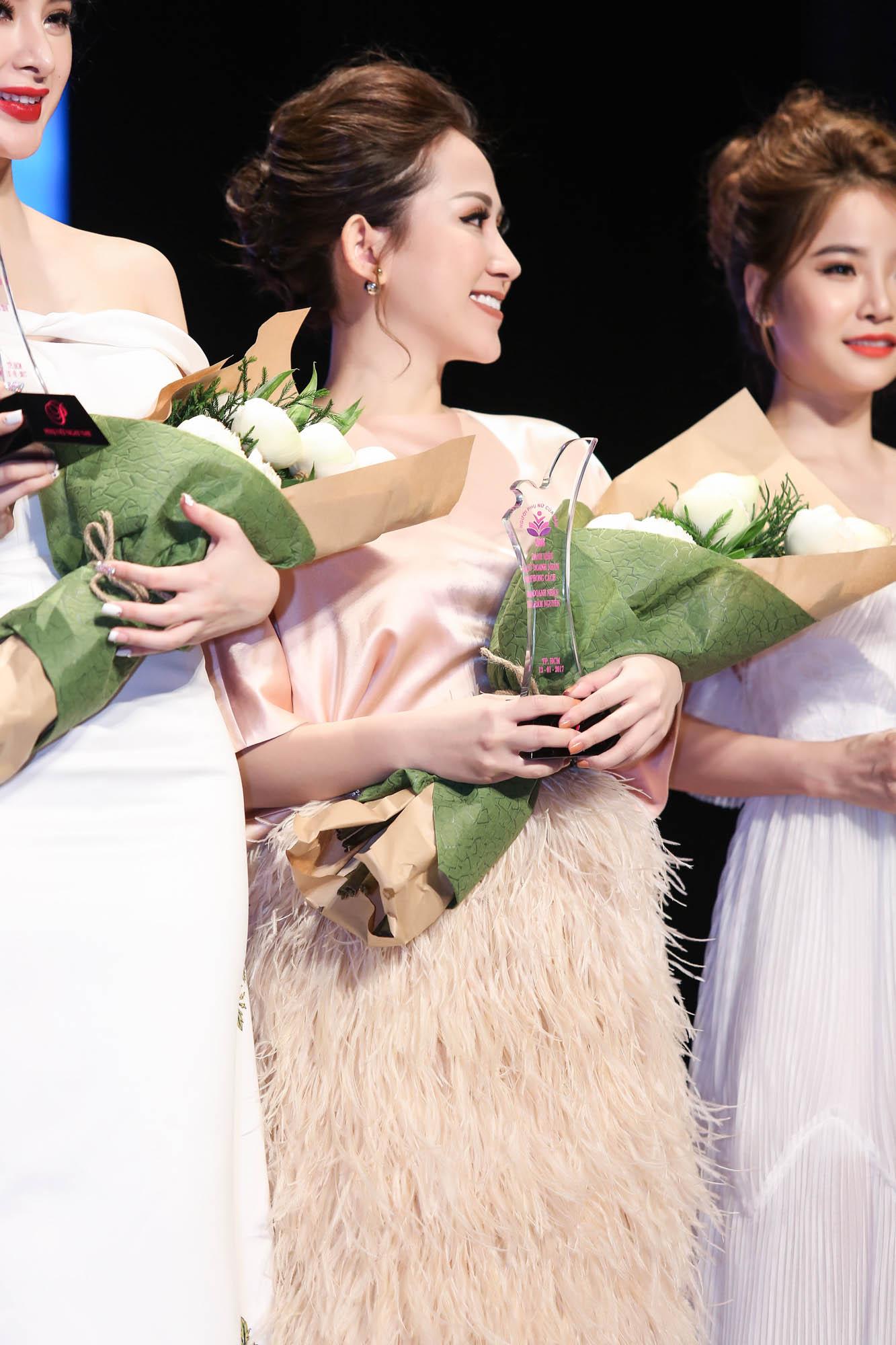 Fashionista Trâm Nguyễn - elle việt nam 10