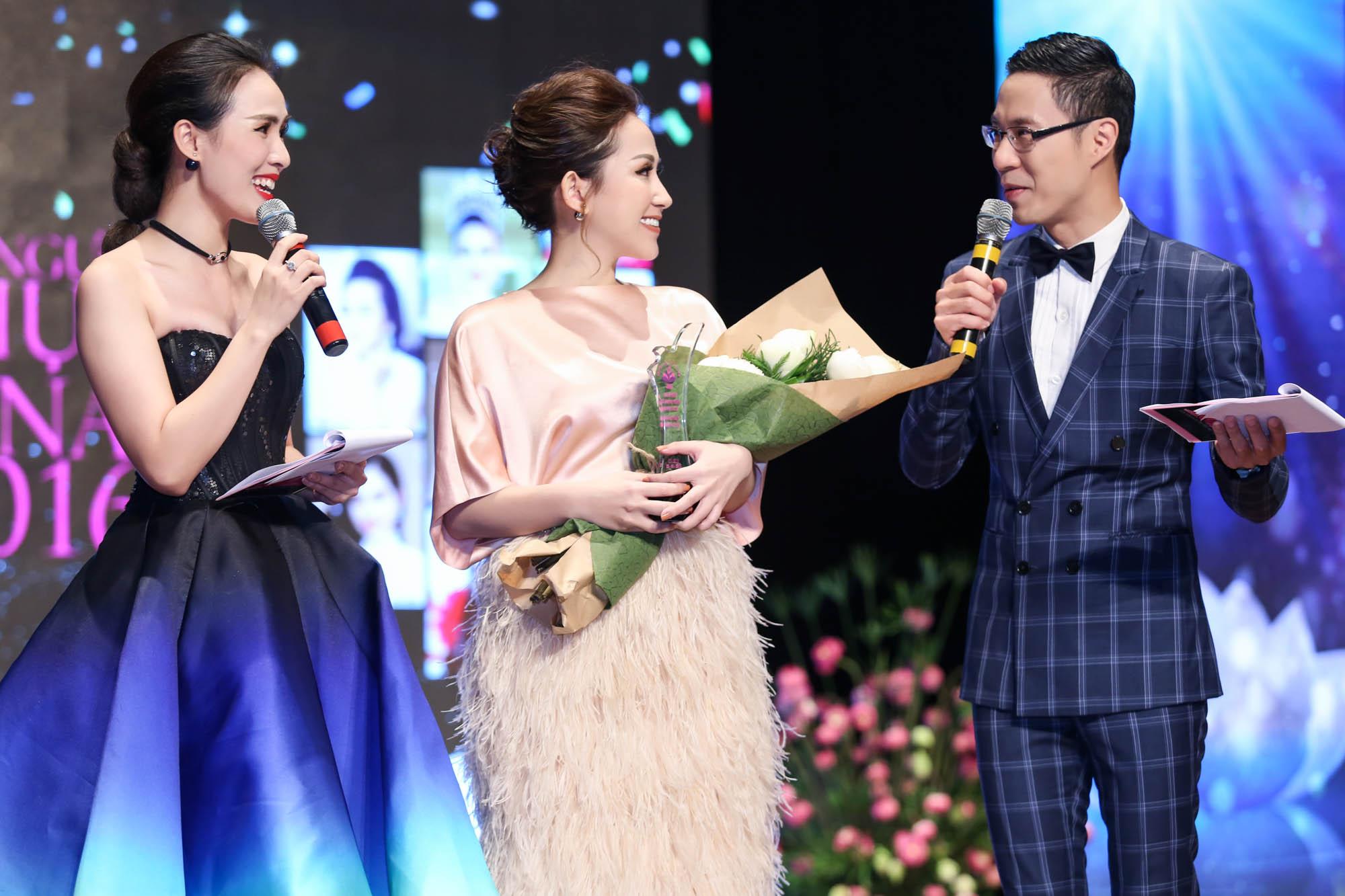 Fashionista Trâm Nguyễn - elle việt nam 13