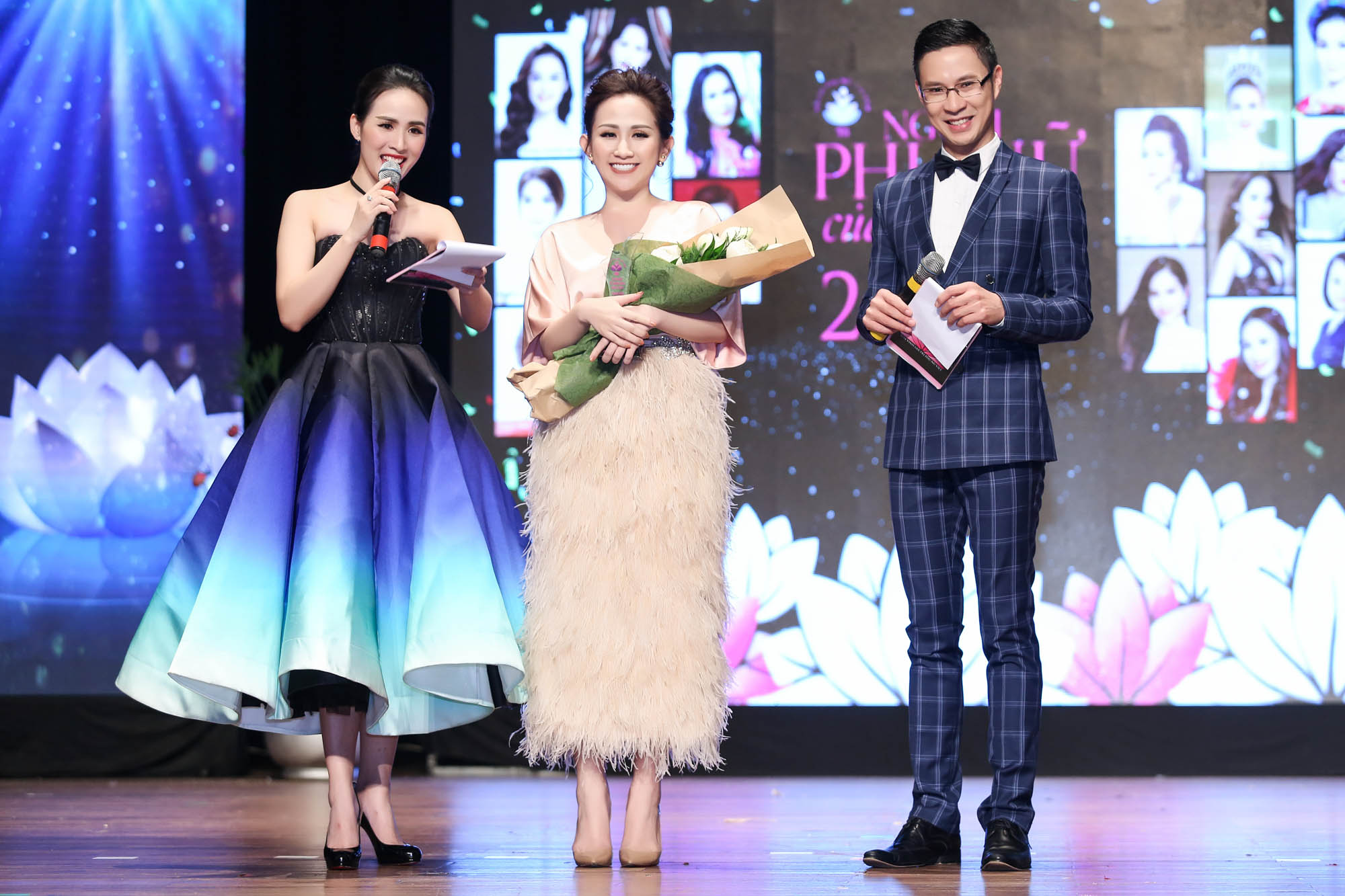 Fashionista Trâm Nguyễn - elle việt nam 14