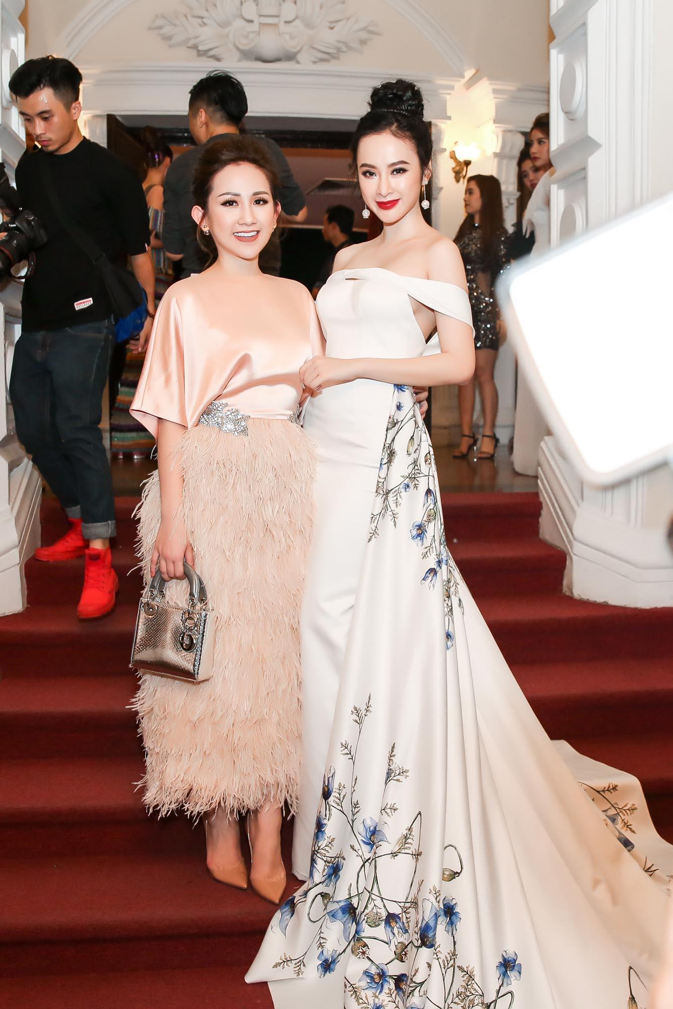 Fashionista Trâm Nguyễn - elle việt nam 5