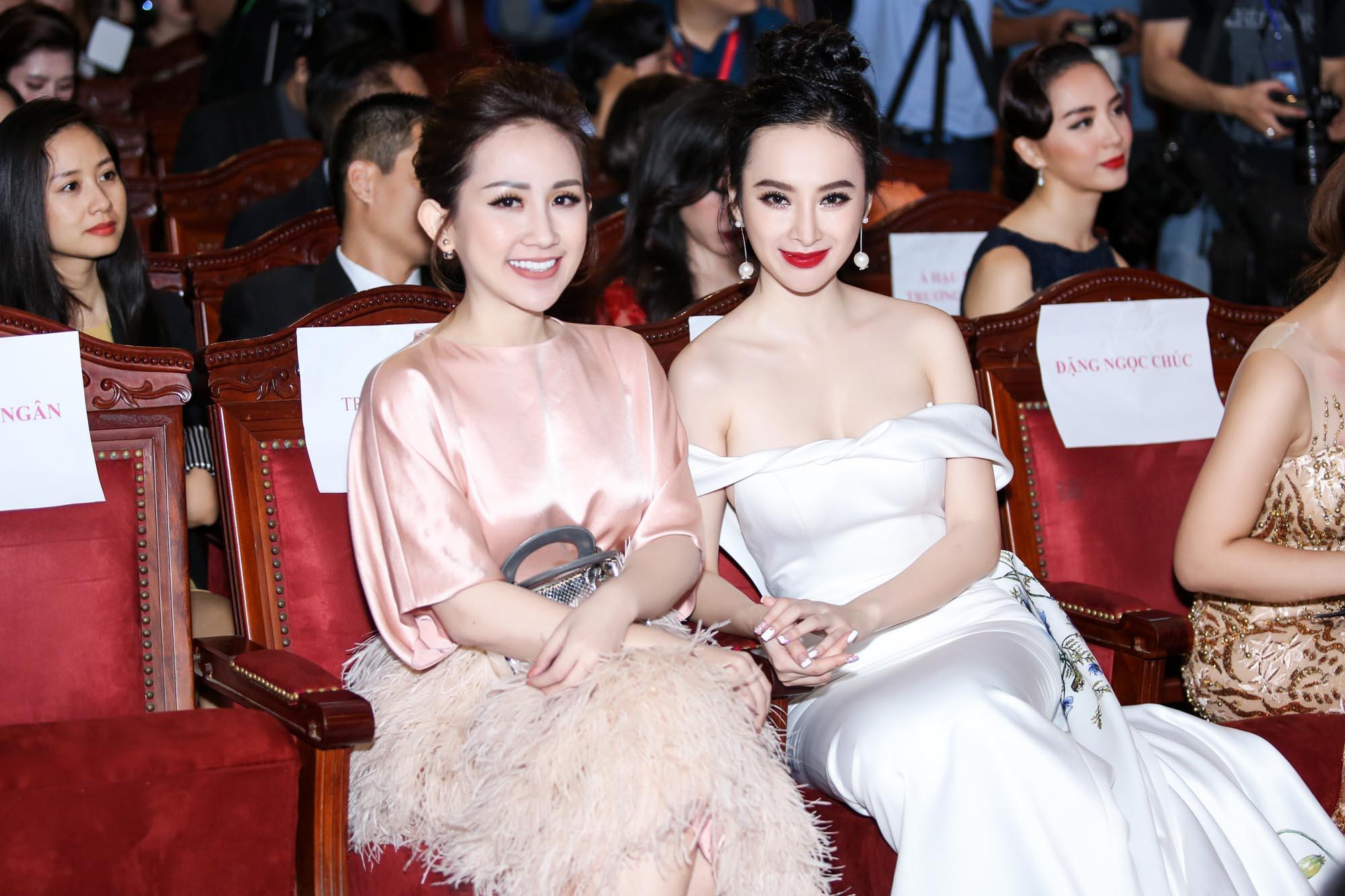 Fashionista Trâm Nguyễn - elle việt nam 7