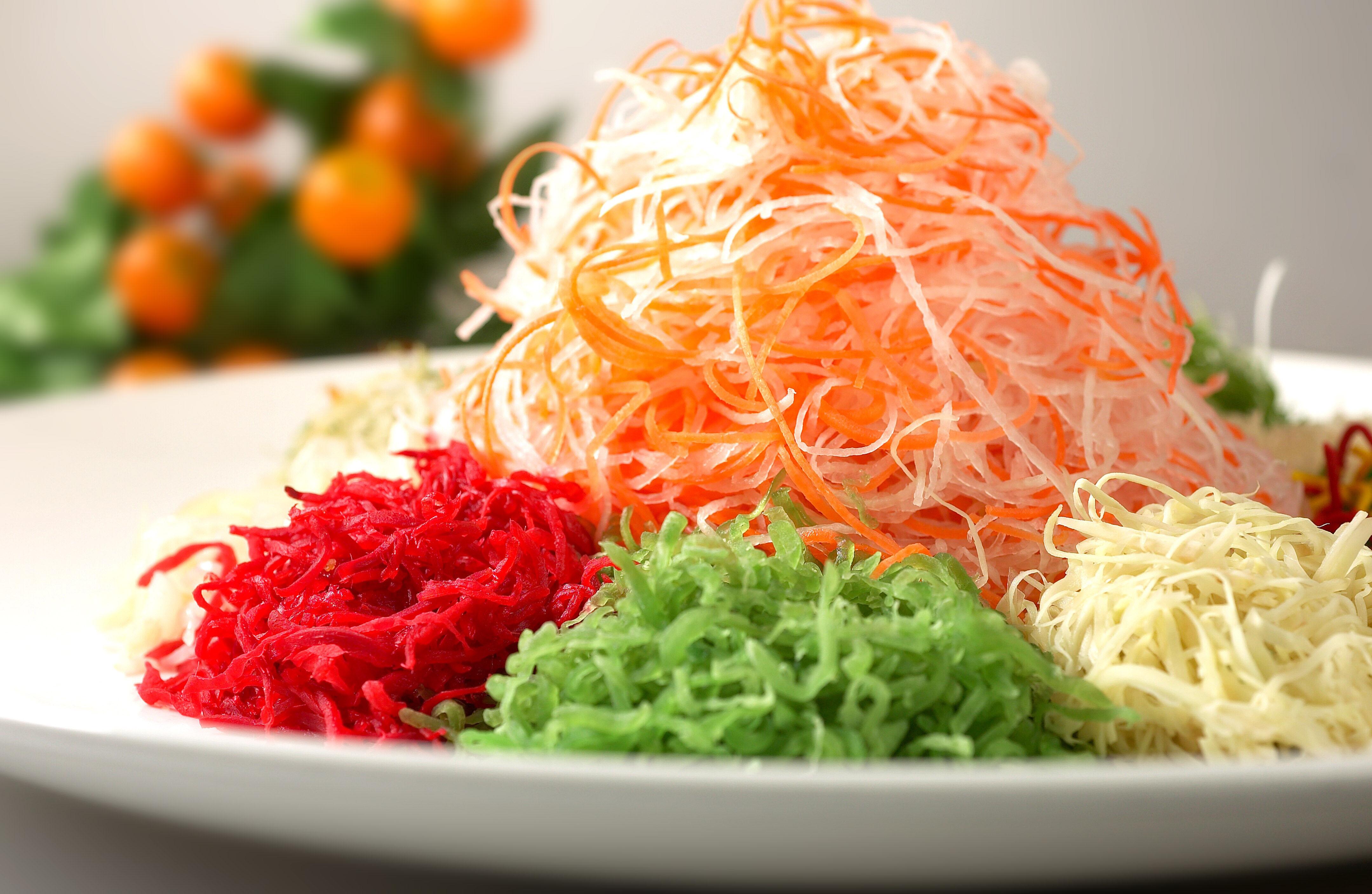 Sheraton Saigon - ẩm thực Tết sepecial menu - elle vietnam 4