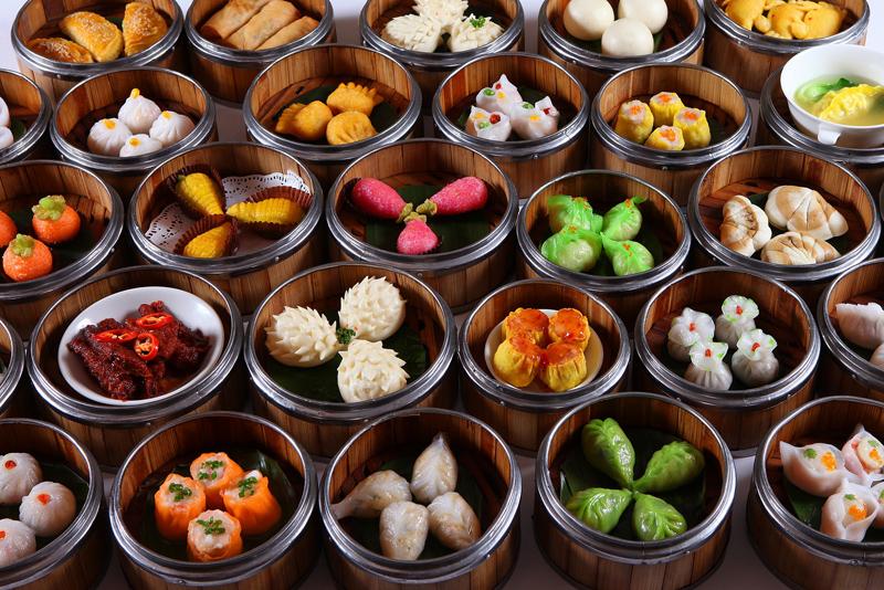 """6 - """"All you can eat"""" thực đơn Dim Sum tự chọn - elle vietnam"""