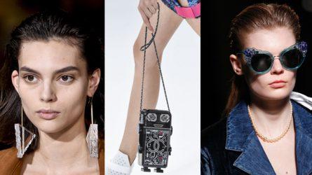 Xu hướng phụ kiện thời trang bạn nên có trong năm 2017