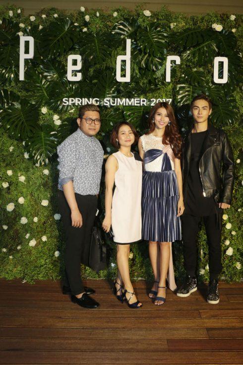 14 BTS thoi trang Xuan He thuong hieu Predo Singapore
