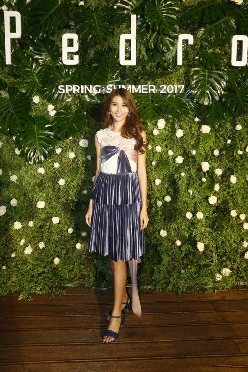 17 BTS thoi trang Xuan He thuong hieu Predo Singapore