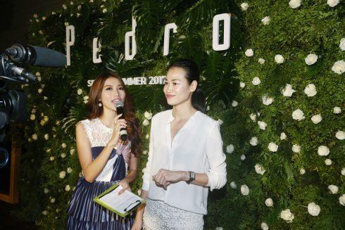 18 BTS thoi trang Xuan He thuong hieu Predo Singapore
