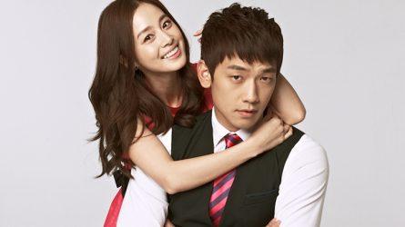 Đã đến lúc Bi Rain và Kim Tae Hee về chung một nhà