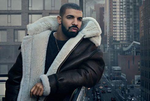 Drake lọt khỏi BXH đề cử