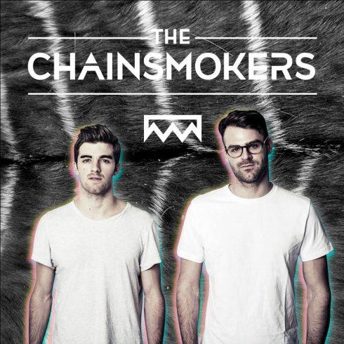Bộ đôi Chainsmokers