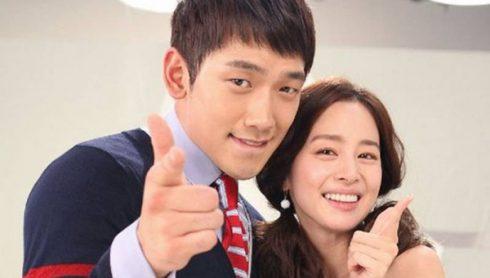 Đã đến lúc Bi Rain và Kim Tae Hee về chung một nhà ELLE VN