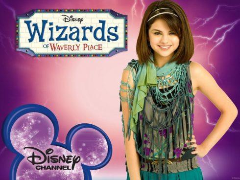 Sao nữ trưởng thành tử Disney Selena Gomez.
