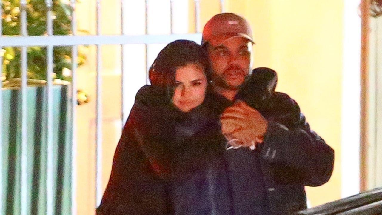 """The Weeknd mang Selena Gomez đến với những cảm xúc """"chưa từng có"""""""