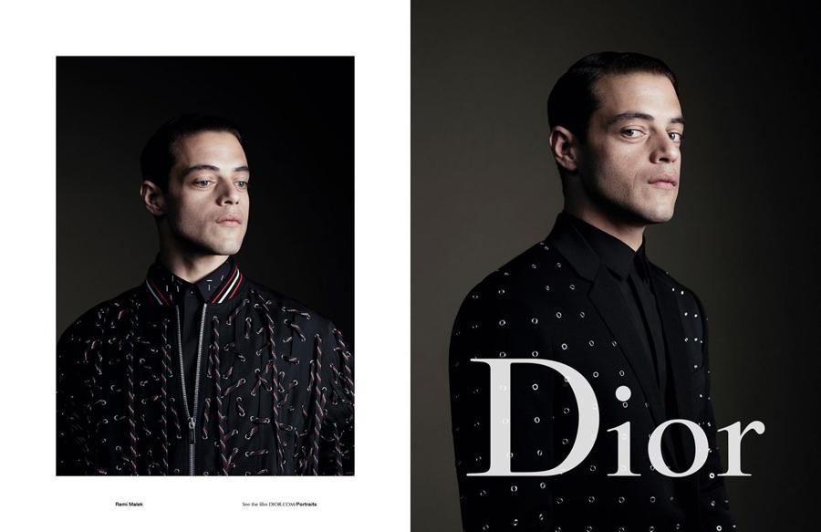 thế giới thời trang - Dior 1 - elle vietnam