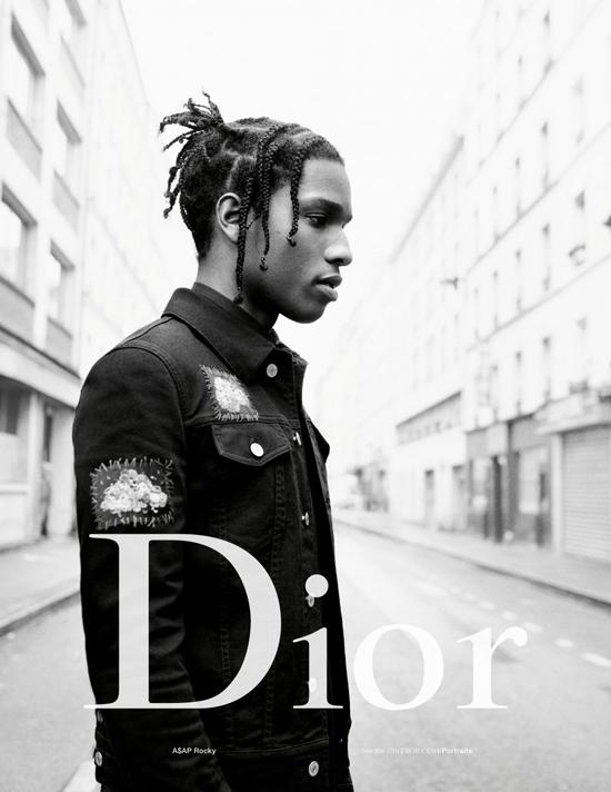 thế giới thời trang - Dior 2 - elle vietnam