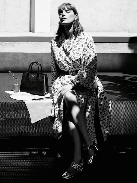 thế giới thời trang - Prada 1 - elle vietnam