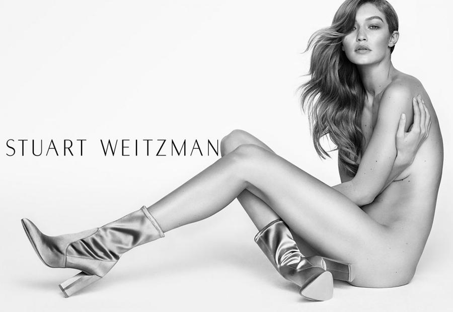 thế giới thời trang - Stuart 1 - elle vietnam