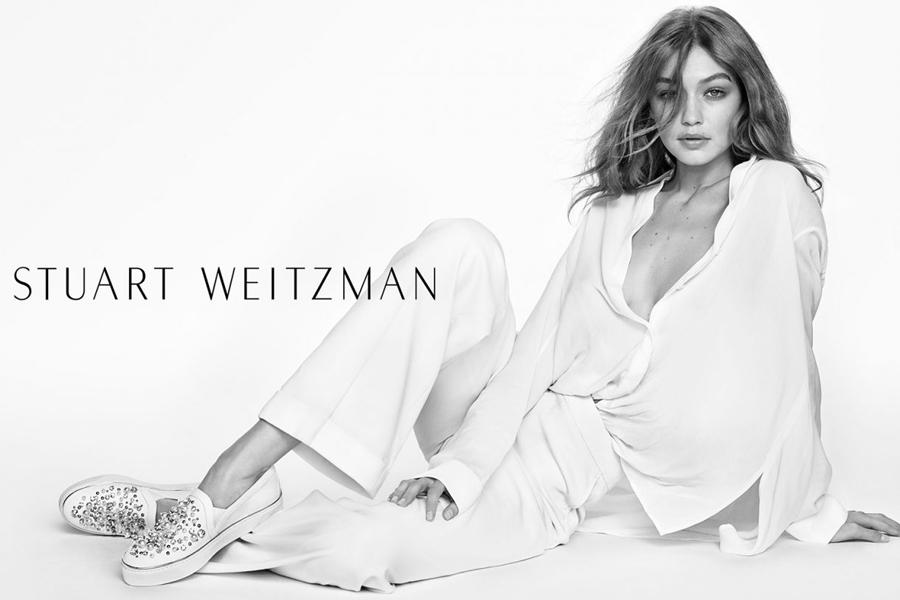 thế giới thời trang - Stuart 2 - elle vietnam