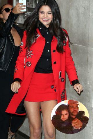 The Weeknd mang Selena Gomez đến với những cảm xúc