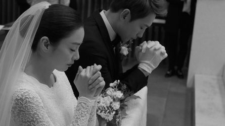 Chặng đường tìm hiểu nhau của cặp đôi Bi Rain và Kim Tae Hee