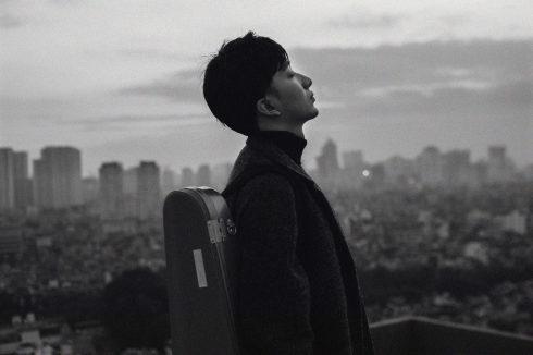 Hoàng Rob Giọng violin đương thời phá cách 2