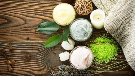 4 cách làm đẹp da mặt từ thiên nhiên