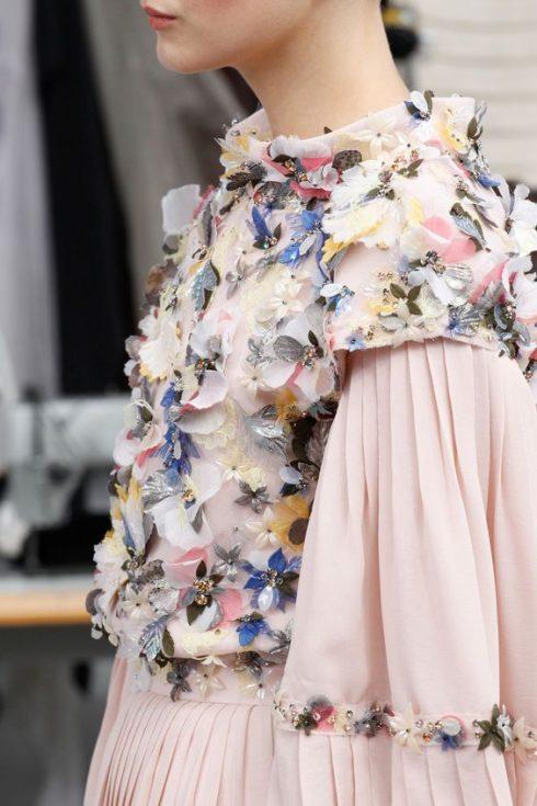 Haute Couture - Thế giới thời trang xa hoa, khốc liệt bậc nhất - ELLE VN