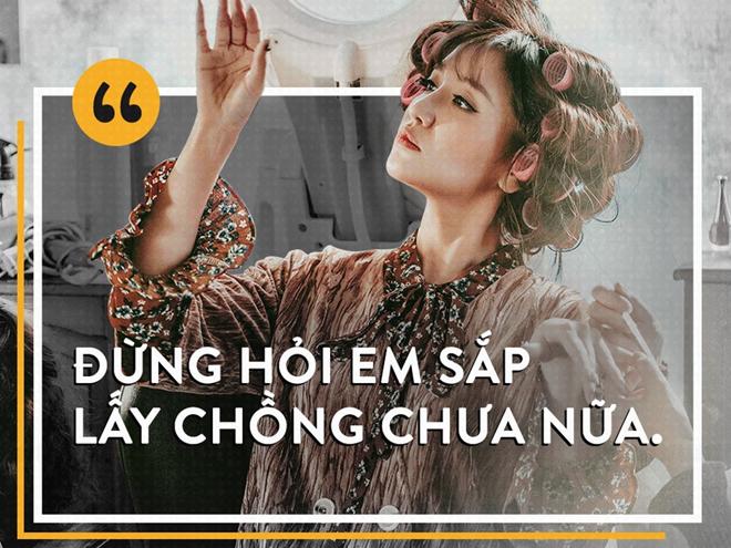 """Vì sao """"Bao Giờ Lấy Chồng"""" của ca sĩ Bích Phương trở thành hit #1 on Trending?"""