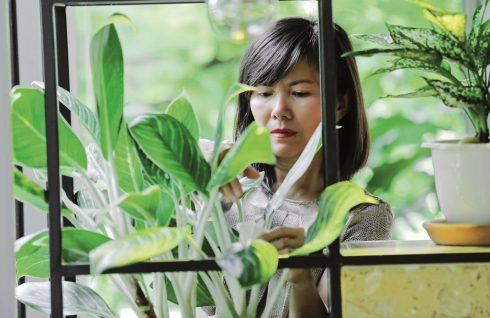 Nguyễn Thị Hồng Hạnh Ăn chay không chỉ có nấm và đậu hũ FB