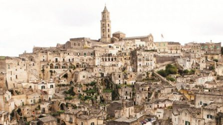 Du lịch Ý - Ngất ngây miền quê Apulia