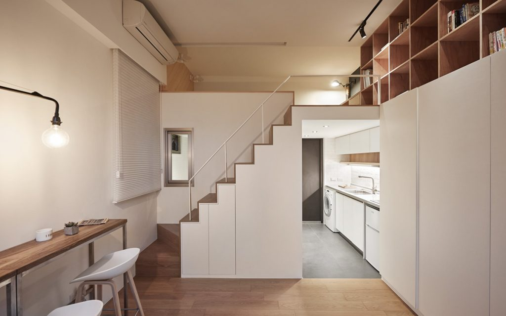 6.lofted-apartment-with-low-ceilings