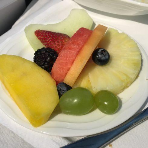 Thực phẩm được nhập khẩu từ rất nhiều nơi trên thế giới, trong đó, có rất nhiều loại trái cây được nhập khẩu từ Việt Nam.