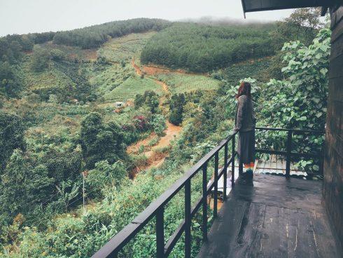 Trở về thiên nhiên với xu hướng du lịch homestay 10