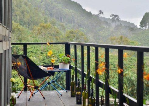 Trở về thiên nhiên với xu hướng du lịch homestay 12