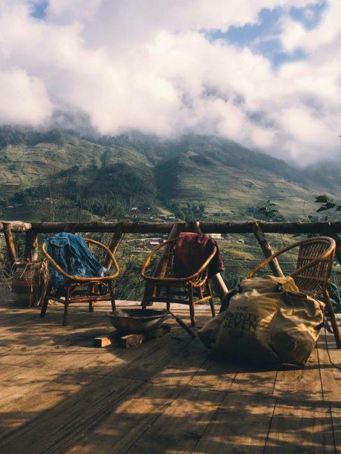 Trở về thiên nhiên với xu hướng du lịch homestay 8