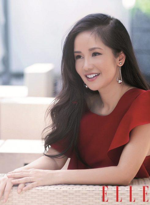 Ca sĩ Hồng Nhung Năng lượng tươi trẻ của Diva 1