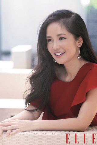 Ca sĩ Hồng Nhung - Năng lượng tươi trẻ của Diva