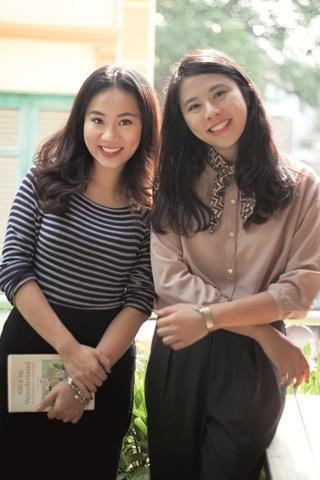 Hai cô chủ của Lacaito homestay và cảm hứng từ những chuyến đi