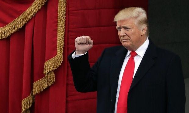 bài diễn văn Donald Trump - elle vietnam 2