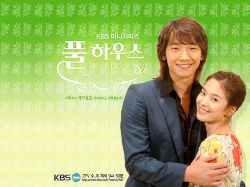Phong cách thời trang của cặp đôi mới cưới Rain và Kim Tae Hee - 17