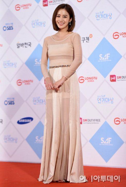 Phong cách thời trang của cặp đôi mới cưới Rain và Kim Tae Hee - 19