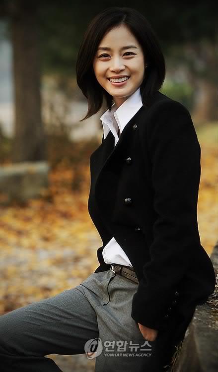 Phong cách thời trang của cặp đôi mới cưới Rain và Kim Tae Hee - 20