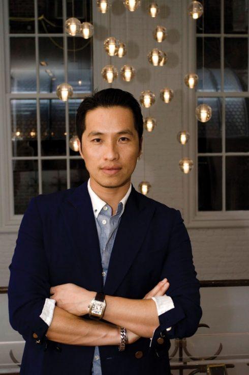 Nhà thiết kế từ chối thiết kế cho Đệ nhất Phu nhân Melania Trump - Phillip Lim