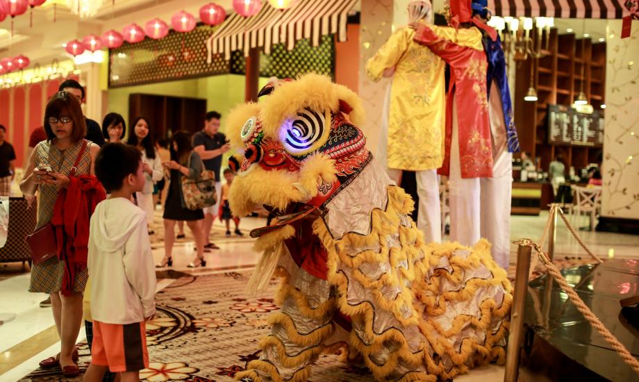 Hồ Tràm Strip - elle vietnam 11