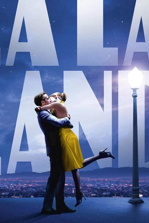 La La Land lập kỳ tích mới với 14 đề cử giải Oscar 2017