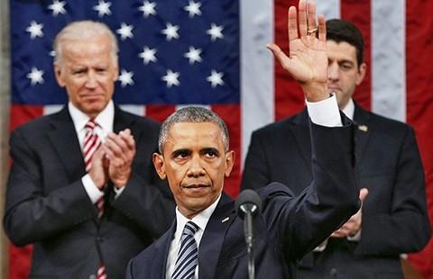 tổng thống Mỹ Barack Obama - elle vietnam 2