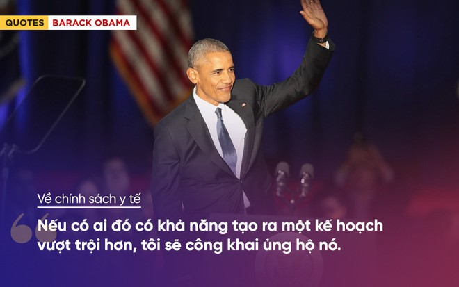 tổng thống Mỹ Barack Obama - elle vietnam 3